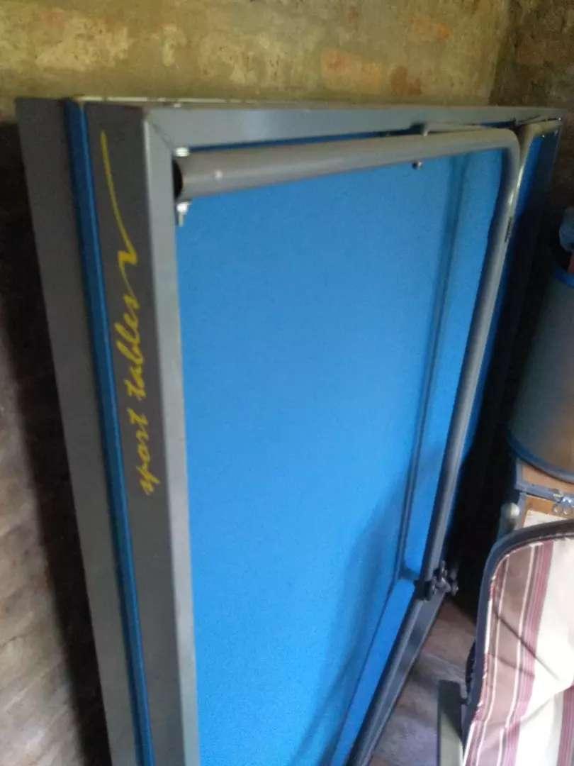 Mesa de ping pong 0