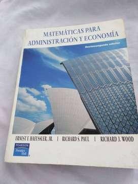 LIBROS UNIVERSITARIOS EN VENTA
