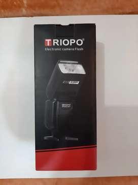 Flash Triopo TR 950ii