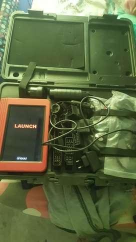 Scanner Launch 431X Pro