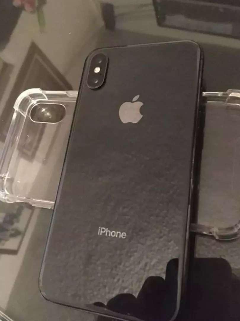 solo venta iphone x de 64gb 0