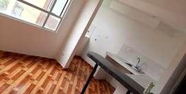 Apartamento en arriendo para estrenar condomio recidencial iguazu