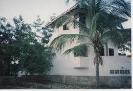 Apartaestudio en Casa Quinta en Melgar La Loma