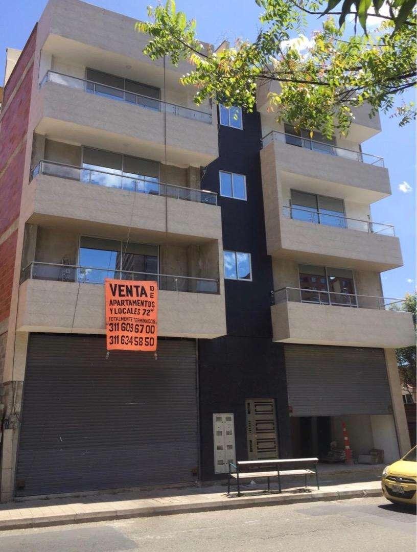 Venta Apartamentos y locales en Envigado 0