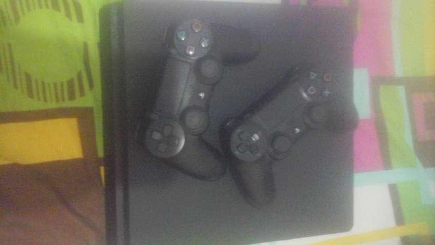 Playstation4 0