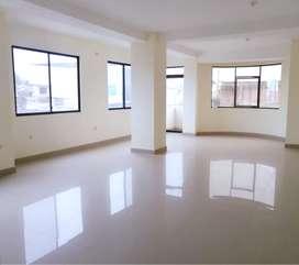 Oficinas en alquiler en la ciudad de Machala