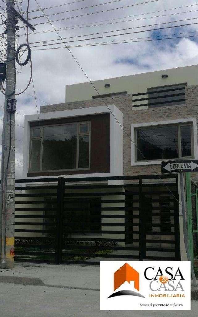 Última casa disponible por estrenar en Calle Roma 142.000 0