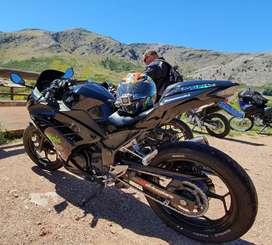 Ninja 300cc