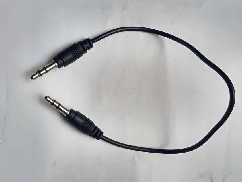 Cable Audio DuPont Macho_Macho
