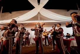 Mariachis, Parranda Vallenata y Papayera para todo tipo de Eventos musicales Al mejor precio¡Llama ya!