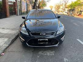 Ford mondeo 2.0 ecoboost full 240 hp