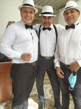 Grupo de  son cubano