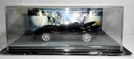 Colección Batman Autos Metal Caja Acrílico