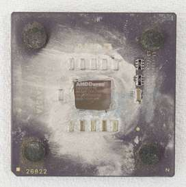 Microprocesador AMD Duron 800