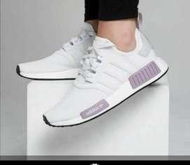 Zapatillas Adidas r2nmd mujer