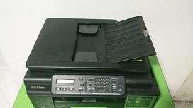 Impresora brother modelo MFC-T800W