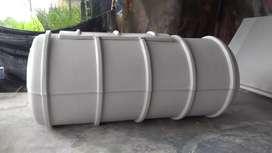 Fábricamos sistema séptico (pozos sépticos) en poliéster reforzado con fibra (pvf)y tanques para agua