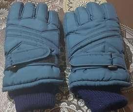 Guantes para Nieve Reforzados