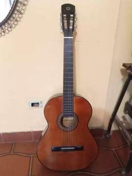Vendo guitarra usada