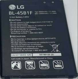 NEW OEM BL-45B1F REPLACEMENT BATTERY FOR LG V10 H900 Stylo 2 H901 VS990 LS775