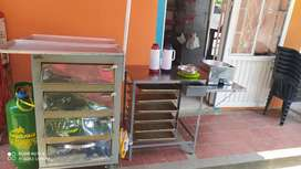 Se vende montaje completo Pan De Yucas y buñuelos