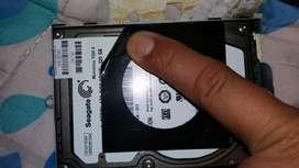 Disco Duro 320 Gb para Portatil