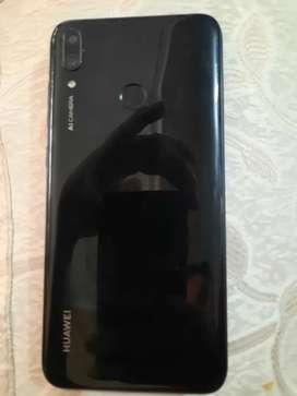 Venta de celular Huawei  todo operativo sin detalle