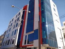 MODERNO EDIFICIO IDEAL CLINICA UNIVERSIDAD INSTITUTO COLEGIO EMPRESA HOTEL