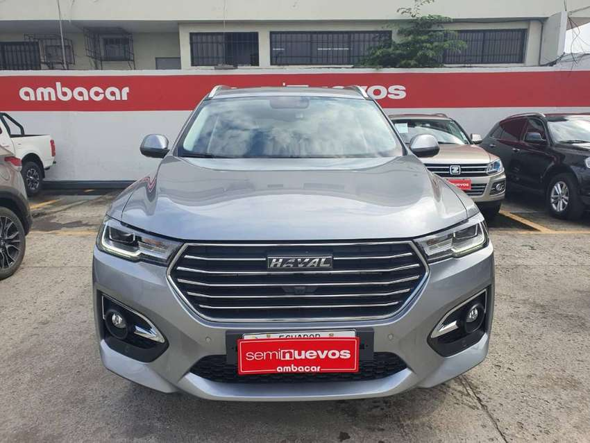 Haval h6 all new 2021 version full 0