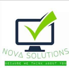Servicio Tecnico PC Gamer Nova solutions