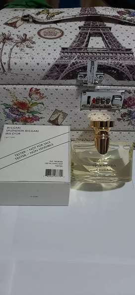 EXCLUSIVOS PERFUMES BVLGARI ORIGINALES
