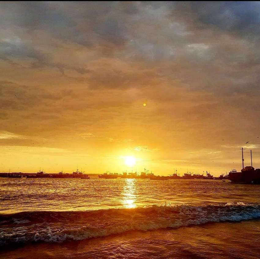 Hotel de estreno playa Salaverry, puerto Salaverry, STI, habitaciones en alquiler, cuartos, departamento, oficinas. 0
