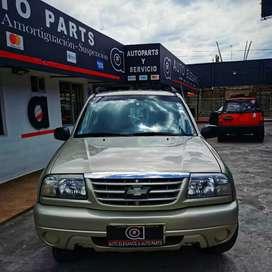 Chevrolet Grand Vitara 3P 4×4