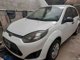 Ford Fiesta One Plus 1.6. Impecable!