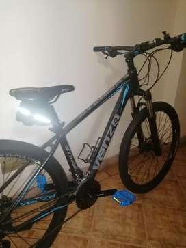 Bicicleta Venzo Stinger