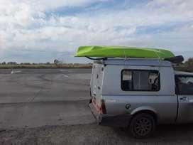 Kayak Simplo Kayac K1