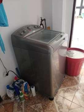 Lavadora Mabe 18 kg