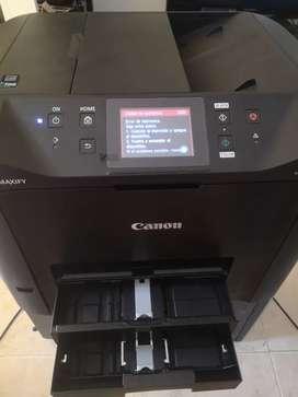 Vendo cambio impresora Canon
