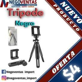 TRIPODE PARA CELULAR EN OFERTA ÚNICA DE NEGOVENTAS