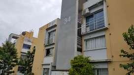 Depto en barrio el huaico, en perfectas condiciones!!!