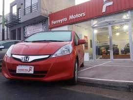 Honda Fit 1.5 Inmaculado!! Modelo 2013, Mínima Entrega!! T