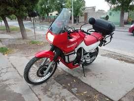 Honda transal 600 mod 90