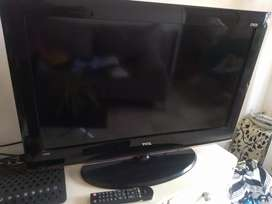 "VENDO LCD 32"" IMPECABLE"