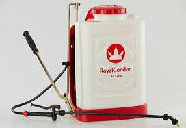 Fumigadora Manual RoyalCondor