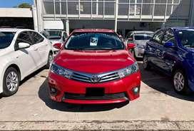 Toyota Corolla XEI 1.8 N. c/ GNC 5ta.