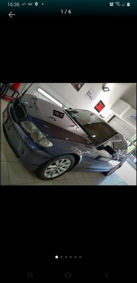 Bmw 320 2005 impecable