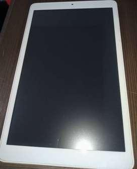 """Vendo tablet 10"""" Alcatel"""