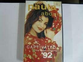 VHS PAULA ABDUL