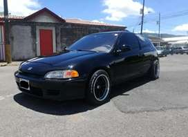 Honda civic 1993 (Ranita)