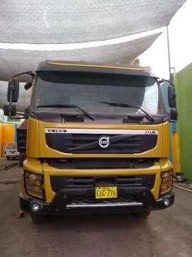 Vendo Volvo FMX 6x4 440R 2012